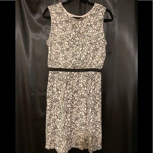 Loft dress, medium petite. NWT